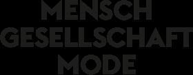 Mensch Gesellschaft Mode- Masterstudio Modestudieren an der Hochschule für Künste Bremen